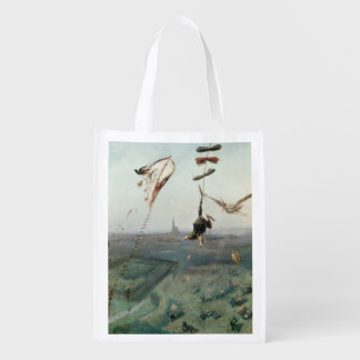 Between Heaven and Earth, 1862 Grocery Bags