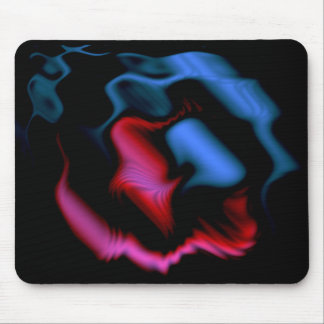 Between Mind & Heart Mouse Pad