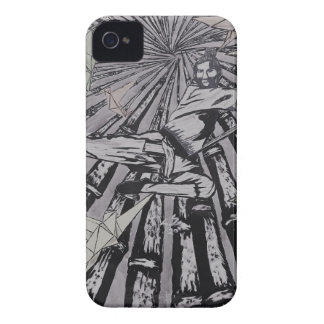 Between Real and Surreal by Carter L. Shepard Case-Mate iPhone 4 Case