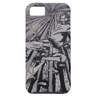 Between Real and Surreal by Carter L. Shepard iPhone 5 Covers