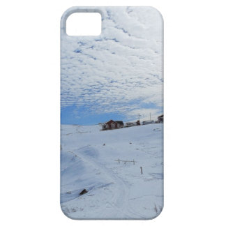 Between The Blankets iPhone 5 Cover