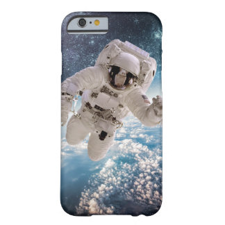 Between The Clouds Barely There iPhone 6 Case
