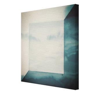 Beveled Sky 3. Canvas Print