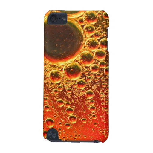 Beverage Bubbles iPod Touch (5th Generation) Cases