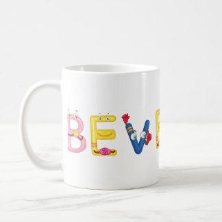 Beverley Mug