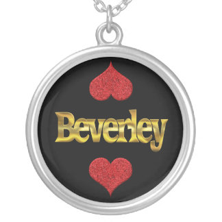 Beverley necklace