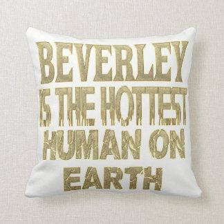 Beverley Pillow