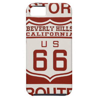 BEVERLY66 iPhone 5 COVERS