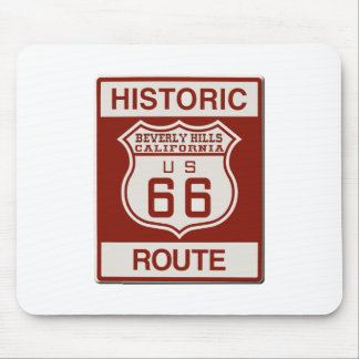 BEVERLY66 MOUSE PAD