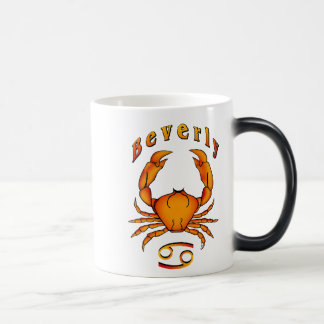 Beverly Cancer Magic Mug