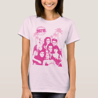 Beverly Hills 90210 Cast T-shirt