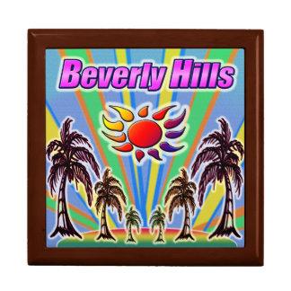 Beverly Hills Summer Love Giftbox Gift Box