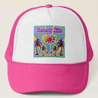 Beverly Hills Summer Love Hat