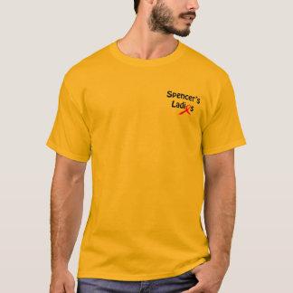 Bev's Gold Pre T-Shirt