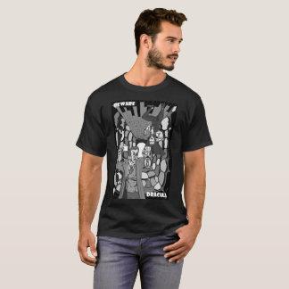 Beware Dracula T-shirt