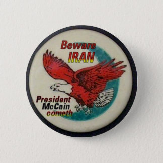 Beware Iran Button