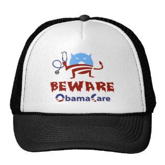 Beware ObamaCare Cap
