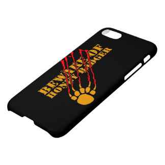 Beware of honey badger iPhone 7 case