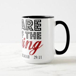 Beware of Praying Wife Mug