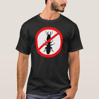 Beware Termites T-Shirt