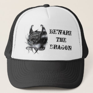 Beware the Dragon Hat