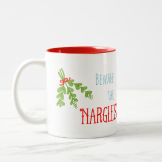 Beware the Nargles Mug