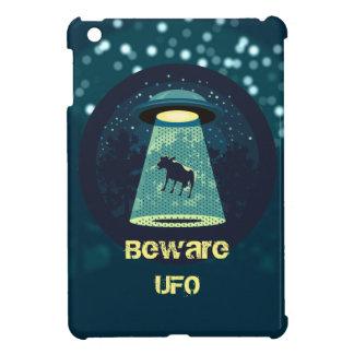 Beware UFO iPad Mini Case