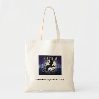 Bewitching Book Tours Tote