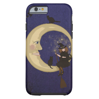 Bewitching! Tough iPhone 6 Case
