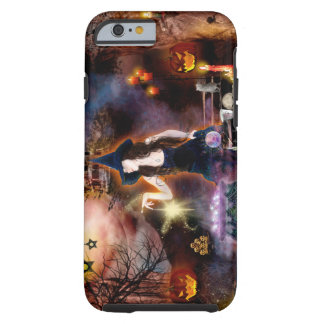 Bewitchy Witch iPhone 6 case Tough iPhone 6 Case