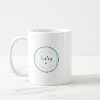 Bexley, Ohio Ceramic Mug