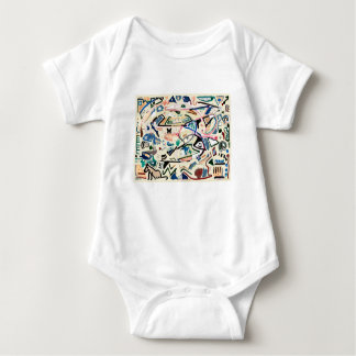 Beyond Analisis Baby Bodysuit