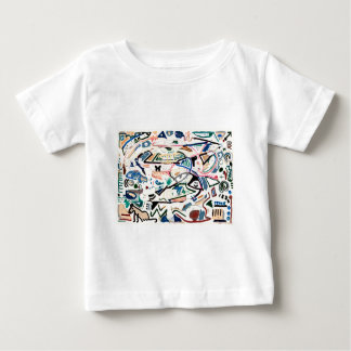 Beyond Analisis Baby T-Shirt