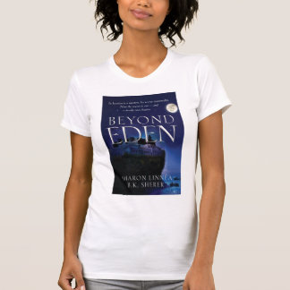 Beyond Eden Ladies' T-Shirt