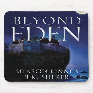 Beyond Eden Mousepad