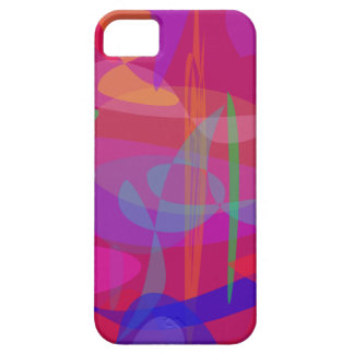 Beyond Minimalism Abstract iPhone 5 Case