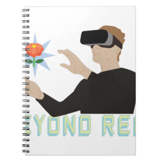 Beyond Real Note Book