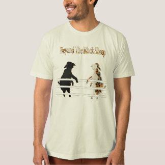 Beyond The Black Sheep T-Shirt