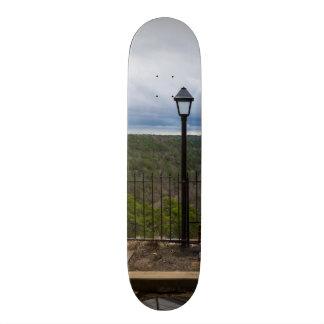 Beyond The Crescent 21.6 Cm Old School Skateboard Deck