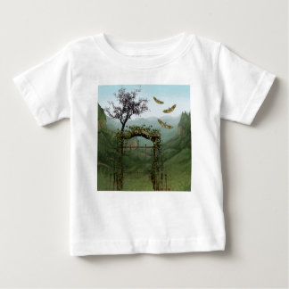 BEYOND THE OLD GARDEN GATE BABY T-Shirt