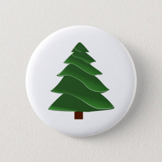 Beyond the Pine 6 Cm Round Badge