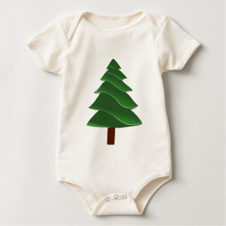 Beyond the Pine Baby Bodysuit