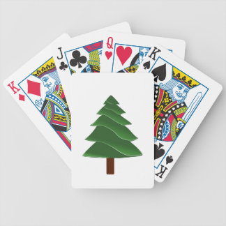 Beyond the Pine Bicycle Playing Cards