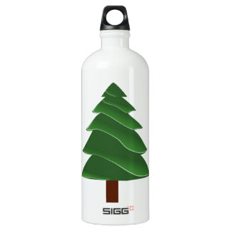 Beyond the Pine Water Bottle