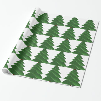 Beyond the Pine Wrapping Paper