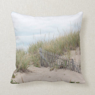 Beyond the sand dunes cushion