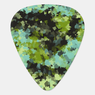 Beyond the Sea Guitar Pick