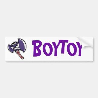 bf5, BOYTOY Bumper Sticker