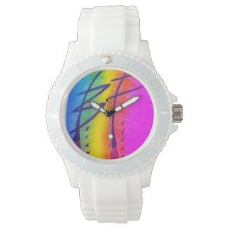 BF Brian Fugere Logo Watch