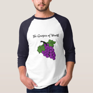 BF- The Grapes of Wrath Funny Shirt